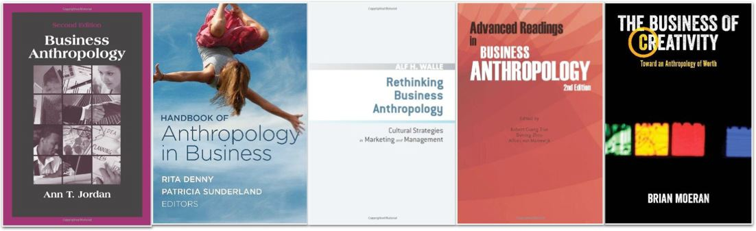 BusinessAnthropology